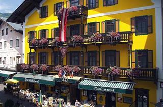 Austria, Kaprun - Zell am See, Zell am See, Hotel Lebzelter
