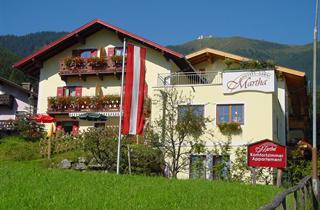 Austria, Kaprun - Zell am See, Zell am See, Hotel Martha