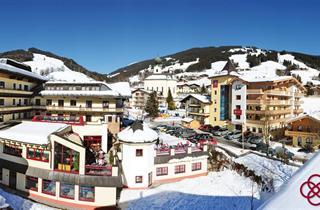 Austria, Saalbach Hinterglemm Leogang, Saalbach, Alpin Resort Reiterhof