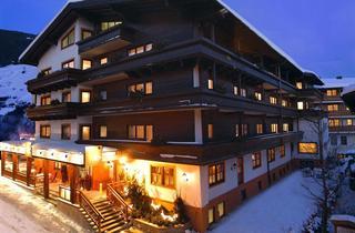 Austria, Saalbach Hinterglemm Leogang, Saalbach, Eva Village