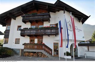 Austria, Kaprun - Zell am See, Kaprun, Hotel St. Florian