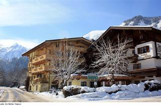 Austria, Kaprun - Zell am See, Kaprun, Hotel Zur Mühle