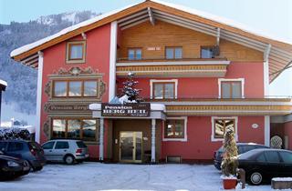 Austria, Kaprun - Zell am See, Kaprun, Hotel Bergheil