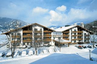 Austria, Kaprun - Zell am See, Kaprun, Hotel Antonius