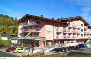 Austria, Kaprun - Zell am See, Kaprun, Hotel Toni