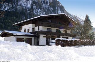 Austria, Kaprun - Zell am See, Kaprun, Apartments Muhle