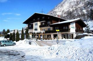 Austria, Kaprun - Zell am See, Kaprun, first mountain Hotel Kaprun