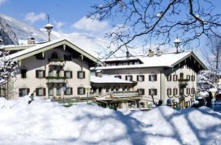 Austria, Zillertal, Mayrhofen, Hotel Neue Post