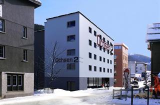 Switzerland, Davos - Klosters, Davos, Hotel Ochsen 2
