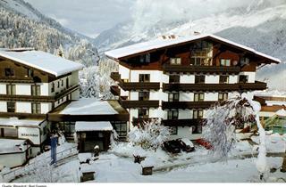 Austria, Gasteinertal, Bad Gastein, Hotel Barenhof