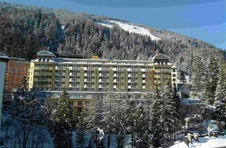 Austria, Gasteinertal, Bad Gastein, Apartamenty Bellevue