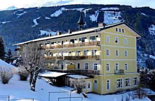 Austria, Gasteinertal, Bad Gastein, Hotel Helenenburg