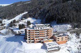 Austria, Gasteinertal, Bad Gastein, Apartments Schillerhof