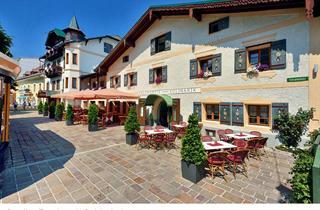Austria, Schladming - Dachstein (Ski Amade), Schladming, Posthotel