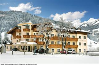 Austria, Rauristal, Rauris, Hotel Ferienwelt Kristall