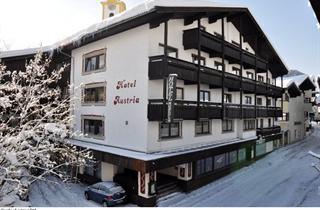 Austria, Skiwelt Wilder Kaiser - Brixental, Söll, Hotel Austria