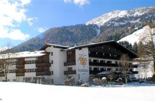 Austria, Kitzbuhel Alps, Kirchberg, Hotel Sonnalp