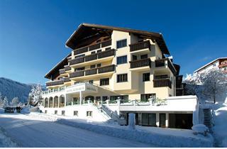 Austria, Serfaus-Fiss-Ladis, Serfaus, Hotel Alpenruh