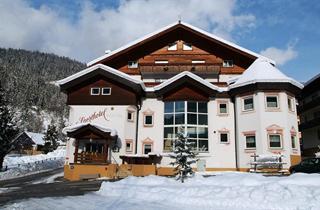 Austria, Moelltal (Flattach, Mallnitz), Flattach, Sporthotel Molltal