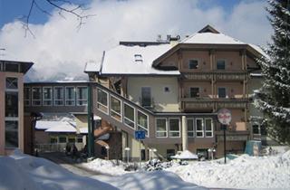 Austria, Moelltal (Flattach, Mallnitz), Flattach, Hotel Flattacher Hof