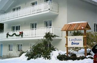 Austria, Moelltal (Flattach, Mallnitz), Flattach, Apartamenty Burse