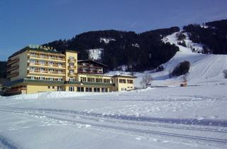 Austria, Ski Juwel Alpbachtal Wildschoenau, Niederau Wildschönau, Hotel Harfenwirt
