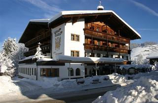 Austria, Ski Juwel Alpbachtal Wildschoenau, Niederau Wildschönau, Hotel Simmerlwirt