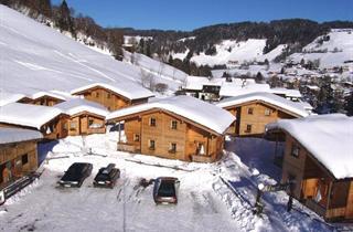 Austria, Ski Juwel Alpbachtal Wildschoenau, Niederau Wildschönau, Chalet Almdorf Wildschonau
