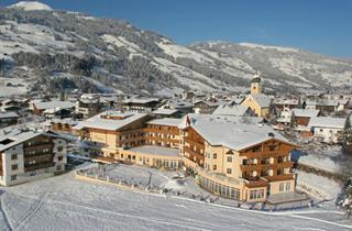 Austria, Skiwelt Wilder Kaiser - Brixental, Westendorf, Vital Landhotel Schermer