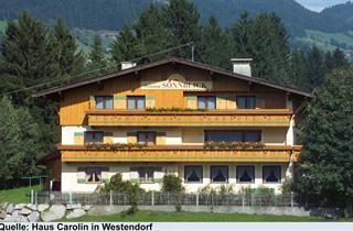 Austria, Skiwelt Wilder Kaiser - Brixental, Westendorf, Guesthouse Sonnblick