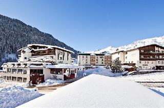 Austria, Nauders, Hotel Almhof