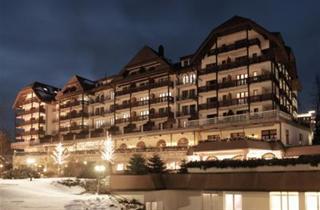 Switzerland, Gstaad Saanen, Gstaad, Grand Hotel Park SA