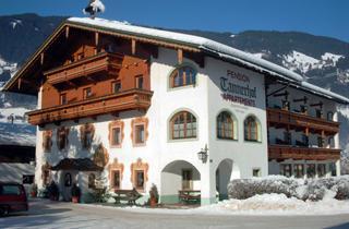 Austria, Zillertal, Zell am Ziller, Hotel Tannerhof