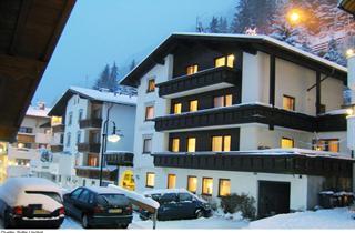 Austria, Ischgl, Apartments Sofie
