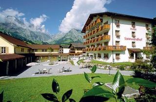 Switzerland, Engelberg, Hotel Sonnwendhof