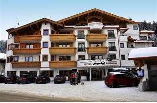 Austria, Zillertal, Gerlos, Hotel Jagerhof