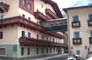 Austria, Moelltal, Mallnitz, Ferienhotel Alber Tauernhof