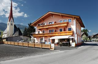 Austria, Zillertal, Uderns, Apartments Andrea