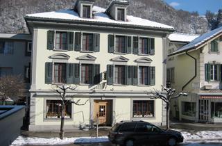 Switzerland, Meiringen Hasliberg, Meiringen, Guesthouse Rebstock