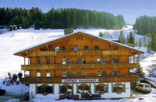 Austria, Alpbachtal, Alpbach, Hotel Kolberhof
