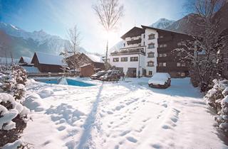 Austria, Oetztal - Soelden, Sautens, Hotel Post