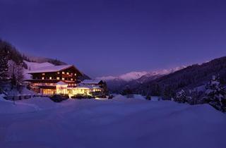 Austria, Zillertal, Königsleiten, Hotel Mountainclub Ronach