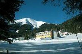 Austria, Hohentauern, Hotel Sonnhof