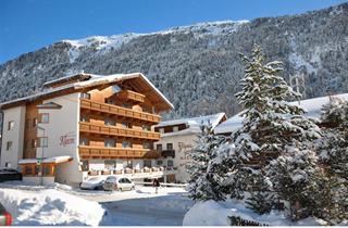 Austria, Oetztal - Soelden, Vent, Hotel Kleon