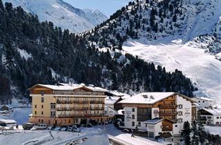 Austria, Soelden - Oetztal, Vent, Familienhotel Vent