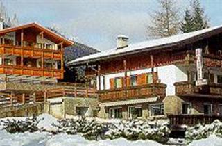 Italy, Val di Fassa - Carezza, Vigo di Fassa, Hotel Ai Pini