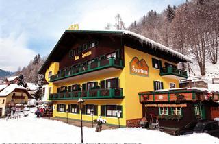 Austria, Bad Kleinkirchheim, Hotel Sportalm