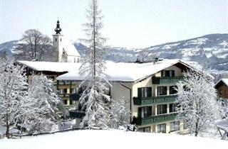 Austria, Golling, Garni Haflingerhof