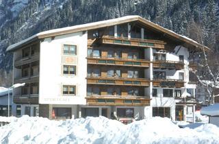 Austria, Kaunertal, Feichten im Kaunertal, Hotel Kaunertalerhof