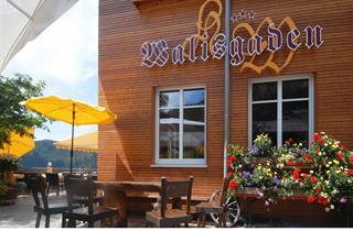 Austria, Damuels-Mellau, Damüls, Hotel Walisgaden